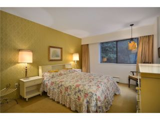 """Photo 6: 105 1235 W 15TH Avenue in Vancouver: Fairview VW Condo for sale in """"THE SHAUGHNESSY"""" (Vancouver West)  : MLS®# V920886"""