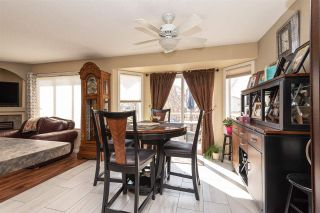 Photo 10: 88 155 CROCUS Crescent: Sherwood Park Condo for sale : MLS®# E4239041