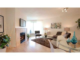 """Photo 5: 3211 33 CHESTERFIELD Place in North Vancouver: Lower Lonsdale Condo for sale in """"HARBOURVIEW PARK"""" : MLS®# V1109655"""