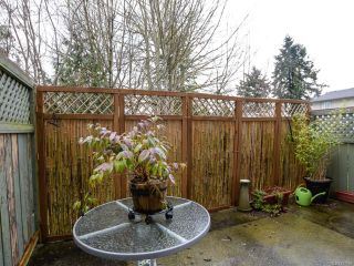 Photo 9: 4 951 17th St in COURTENAY: CV Courtenay City Row/Townhouse for sale (Comox Valley)  : MLS®# 721888
