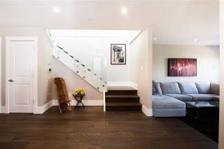 """Photo 3: 2176 W 15TH Avenue in Vancouver: Kitsilano 1/2 Duplex for sale in """"UPPER KITS"""" (Vancouver West)  : MLS®# R2565321"""