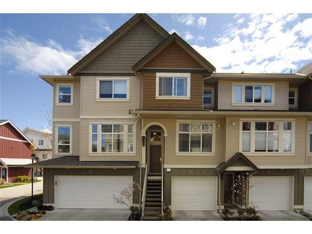 Main Photo:  in Richmond: Steveston South Condo for sale : MLS®# V885494