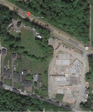 Photo 2: 23512 FRASER HIGHWAY in Langley: Campbell Valley Industrial for sale