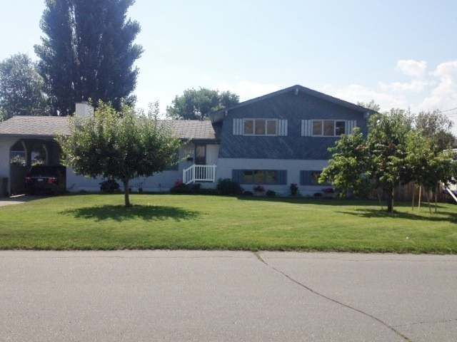 Main Photo: 2547 BRIARWOOD Avenue in : Brocklehurst House for sale (Kamloops)  : MLS®# 124516