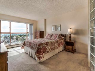 """Photo 11: 802 612 FIFTH Avenue in New Westminster: Uptown NW Condo for sale in """"The Fifth Avenue"""" : MLS®# R2576697"""