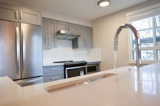 Photo 7: 204 1575 BALSAM Street in Vancouver: Kitsilano Condo for sale (Vancouver West)  : MLS®# R2543148