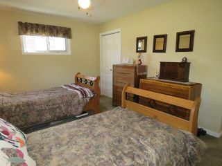 Photo 28: 2677 THOMPSON DRIVE in : Valleyview House for sale (Kamloops)  : MLS®# 127618