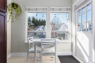 """Photo 14: 8469 PORTSIDE Court in Vancouver: South Marine Townhouse for sale in """"Riverside Terrace"""" (Vancouver East)  : MLS®# R2543365"""