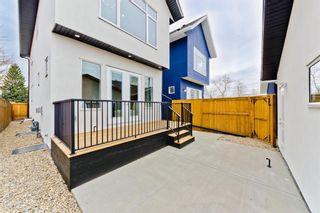 Photo 45: 1216 6 Street NE in Calgary: Renfrew Detached for sale : MLS®# A1086779