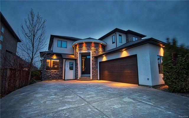 Main Photo: 139 Portside Drive in Winnipeg: Van Hull Estates Residential for sale (2C)  : MLS®# 1810717