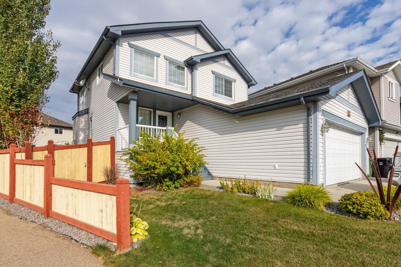 Main Photo: 134 SOUTHFORK Drive: Leduc House for sale : MLS®# E4262309