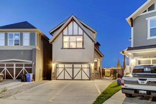 Photo 1: 123 Masters Heights SE in Calgary: Mahogany Detached for sale : MLS®# A1050411