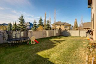 Photo 40: 20 10550 ELLERSLIE Road in Edmonton: Zone 55 House for sale : MLS®# E4219870
