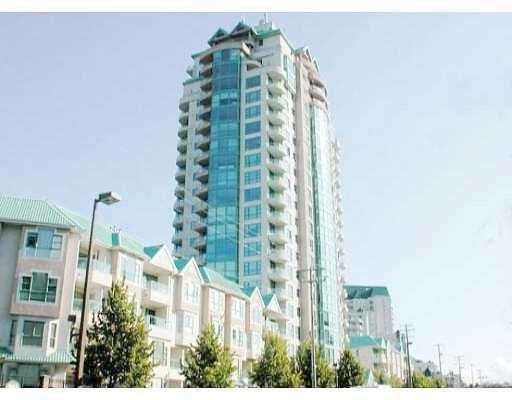 Main Photo: 1002 3071 GLEN DR in Coquitlam: North Coquitlam Condo for sale : MLS®# V543089