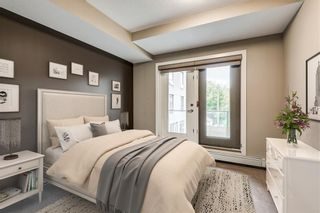 Photo 6: 202 33 6A Street NE in Calgary: Bridgeland/Riverside Apartment for sale : MLS®# A1093438