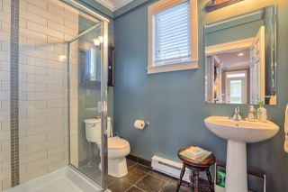 "Photo 10: 2 4729 GARRY Street in Delta: Ladner Elementary Townhouse for sale in ""GARRY COURT"" (Ladner)  : MLS®# R2024953"