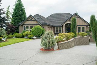 "Main Photo: 5347 186A Street in Surrey: Cloverdale BC House for sale in ""Hunter Park"" (Cloverdale)  : MLS(r) # R2180647"
