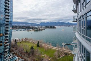 Photo 21: 1604 1233 W CORDOVA STREET in Vancouver: Coal Harbour Condo for sale (Vancouver West)  : MLS®# R2532177