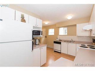 Photo 10: 13 3255 Rutledge St in VICTORIA: SE Quadra Row/Townhouse for sale (Saanich East)  : MLS®# 757193