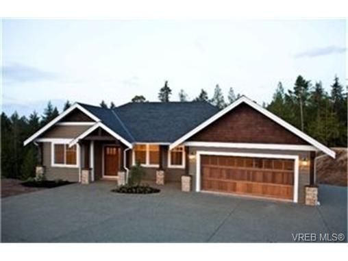 Main Photo:  in MILL BAY: ML Mill Bay House for sale (Malahat & Area)  : MLS®# 472752