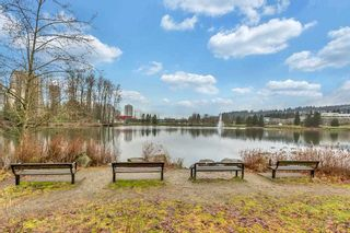 Photo 27: 103 3098 GUILDFORD Way in Coquitlam: North Coquitlam Condo for sale : MLS®# R2536430
