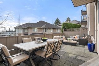 Photo 28: 25 2951 PANORAMA DRIVE in Coquitlam: Westwood Plateau Townhouse for sale : MLS®# R2548952