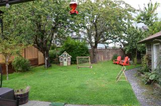 Photo 3: 349 BOYNE Street in New Westminster: Queensborough House for sale : MLS®# R2405157