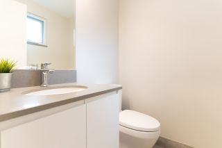 """Photo 12: 282A EVERGREEN Drive in Port Moody: College Park PM Townhouse for sale in """"Evergreen"""" : MLS®# R2570178"""