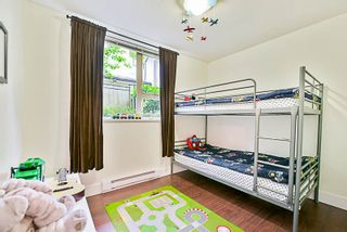 Photo 17: 98 9229 UNIVERSITY Crescent in Burnaby: Simon Fraser Univer. Townhouse for sale (Burnaby North)  : MLS®# R2179204