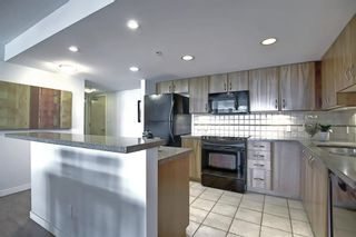 Photo 10: 1801 1078 6 Avenue SW in Calgary: Downtown West End Apartment for sale : MLS®# A1066413