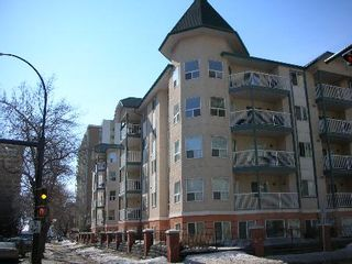 Photo 9: 411, 9938 - 104 STREET: Condo for sale (Downtown/Edm)