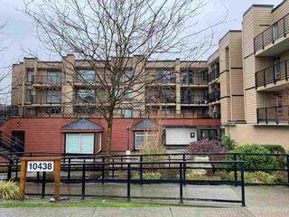 Photo 1: 209 10438 148 Street in Surrey: Guildford Condo for sale (North Surrey)  : MLS®# R2526068