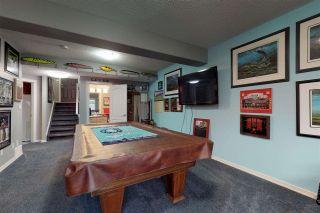 Photo 36: 2 2815 34 Avenue in Edmonton: Zone 30 House Half Duplex for sale : MLS®# E4237036