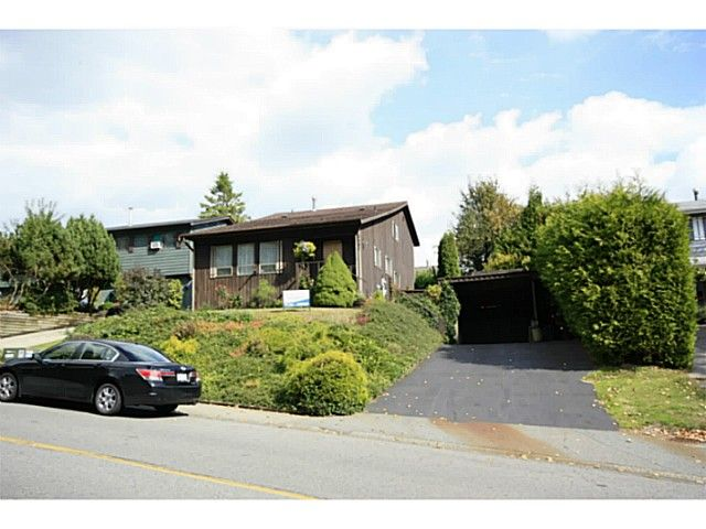 Main Photo: 3382 270TH Street in Langley: Aldergrove Langley House for sale : MLS®# F1322055