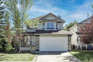 Main Photo: 16310 Somercrest Street SW in Calgary: Somerset Detached for sale : MLS®# A1144638