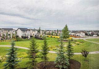 Photo 1: 135 SILVERADO Common SW in Calgary: Silverado Row/Townhouse for sale : MLS®# A1075373