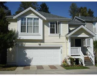 """Photo 1: 221 3000 RIVERBEND Drive in Coquitlam: Meadow Brook House for sale in """"RIVERBEND"""" : MLS®# V664257"""