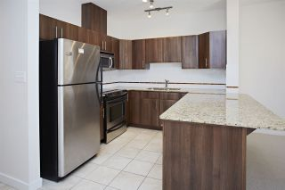 Photo 3: 415 10333 112 Street in Edmonton: Zone 12 Condo for sale : MLS®# E4227937