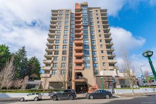 """Photo 1: 301 7225 ACORN Avenue in Burnaby: Highgate Condo for sale in """"AXIS"""" (Burnaby South)  : MLS®# R2390147"""