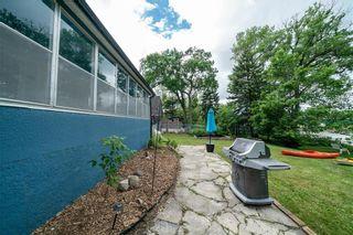 Photo 27: 141 Kingston Row in Winnipeg: Elm Park Residential for sale (2C)  : MLS®# 202115495
