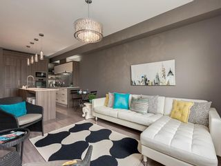 Photo 11: 315 119 19 Street NW in Calgary: West Hillhurst Apartment for sale : MLS®# C4254787