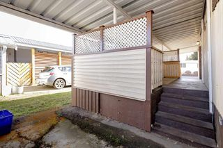 """Photo 17: 74 201 CAYER Street in Coquitlam: Maillardville Manufactured Home for sale in """"WILDWOOD PARK"""" : MLS®# R2542534"""