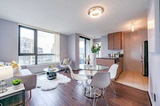 Photo 10: 2107 977 MAINLAND Street in Vancouver: Yaletown Condo for sale (Vancouver West)  : MLS®# R2574054