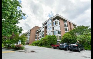 Photo 2: 202 4101 Yew Street in Vancouver: Arbutus Condo for sale (Vancouver West)  : MLS®# R2383784