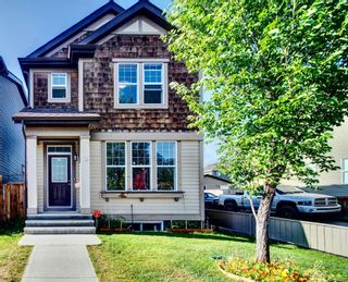 Photo 1: 84 NEW BRIGHTON Grove SE in Calgary: New Brighton Detached for sale : MLS®# A1022509