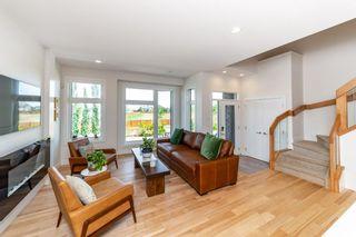 Photo 4: 161 HAYS RIDGE Boulevard in Edmonton: Zone 55 Attached Home for sale : MLS®# E4260312