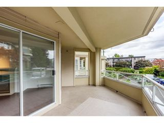 """Photo 20: 107 20120 56 Avenue in Langley: Langley City Condo for sale in """"Blackberry Lane 1"""" : MLS®# R2495624"""