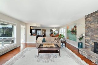 Photo 10: 13976 MARINE Drive: White Rock House for sale (South Surrey White Rock)  : MLS®# R2552761