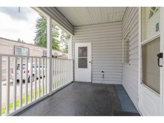 """Photo 18: 79 24330 FRASER Highway in Langley: Otter District Manufactured Home for sale in """"Langley Grove Estates"""" : MLS®# R2390843"""