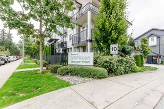 """Photo 24: 25 7665 209 Street in Langley: Willoughby Heights Townhouse for sale in """"ARCHSTONE YORKSON"""" : MLS®# R2620415"""